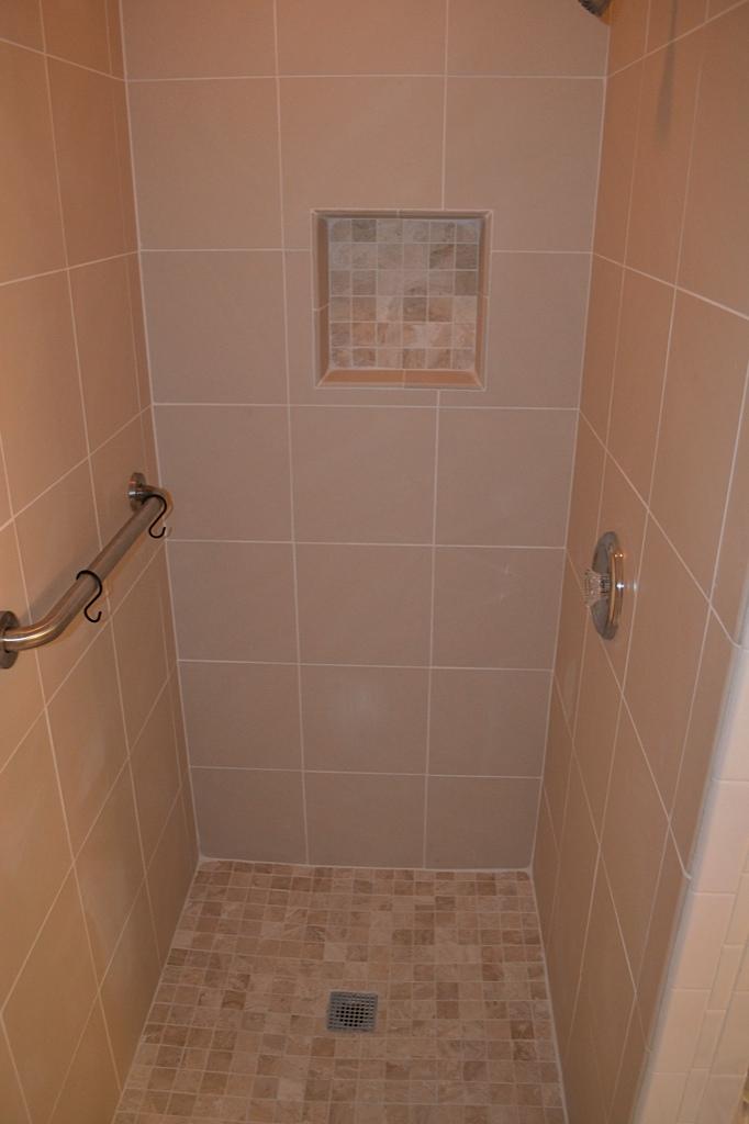 Annandale Bathroom - 12
