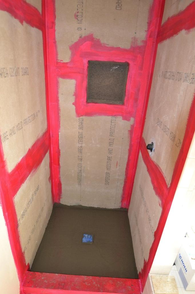 Annandale Bathroom - 2