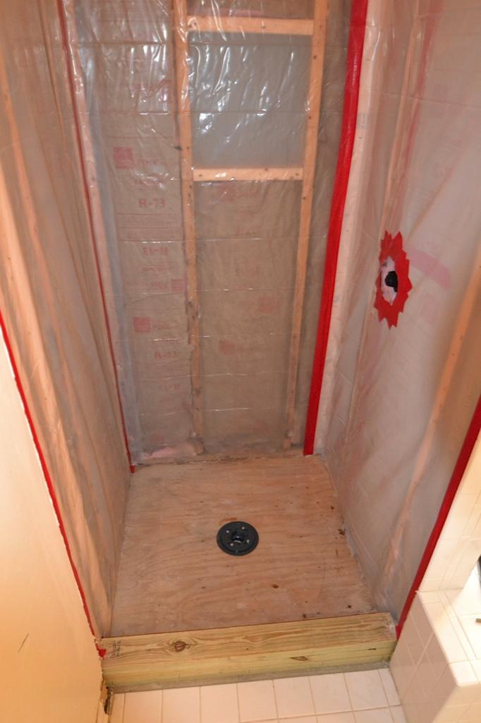 Annandale Bathroom - 6