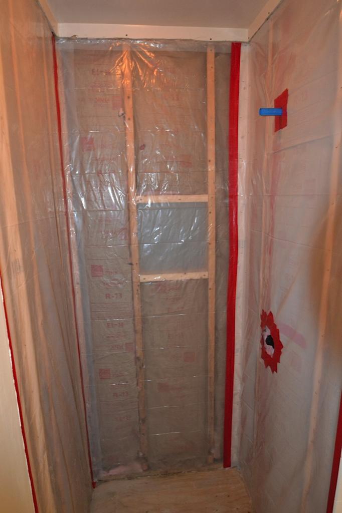 Annandale Bathroom - 7