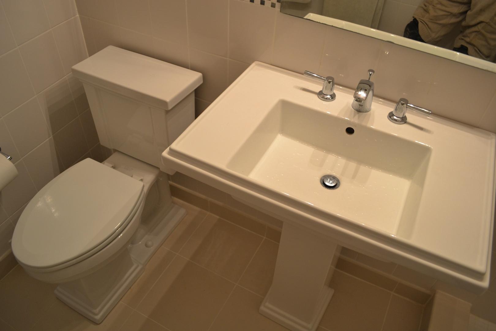 Gilliam Bathroom - 4