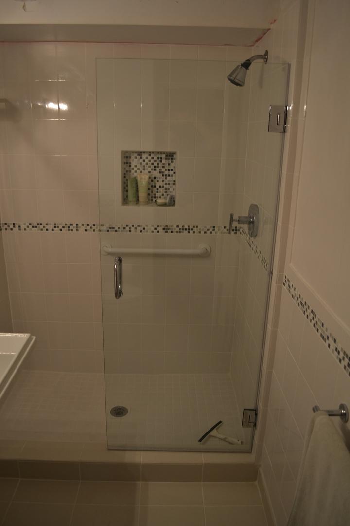 Gilliam Bathroom - 6
