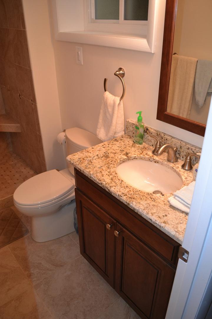 Kearney Bathroom - 1