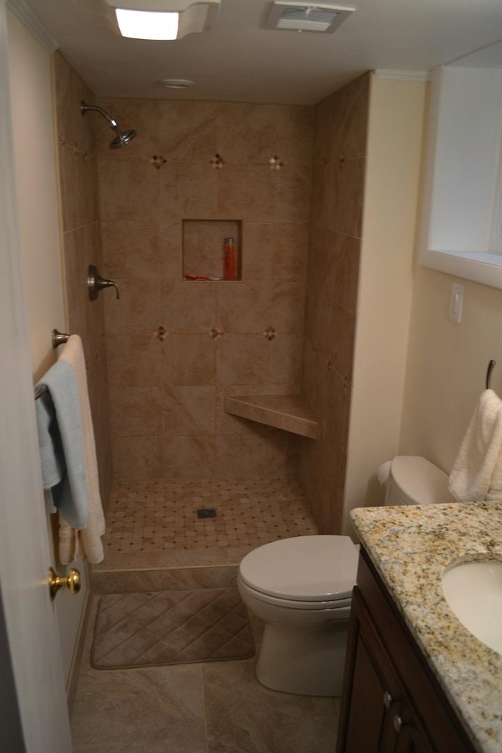Kearney Bathroom - 3